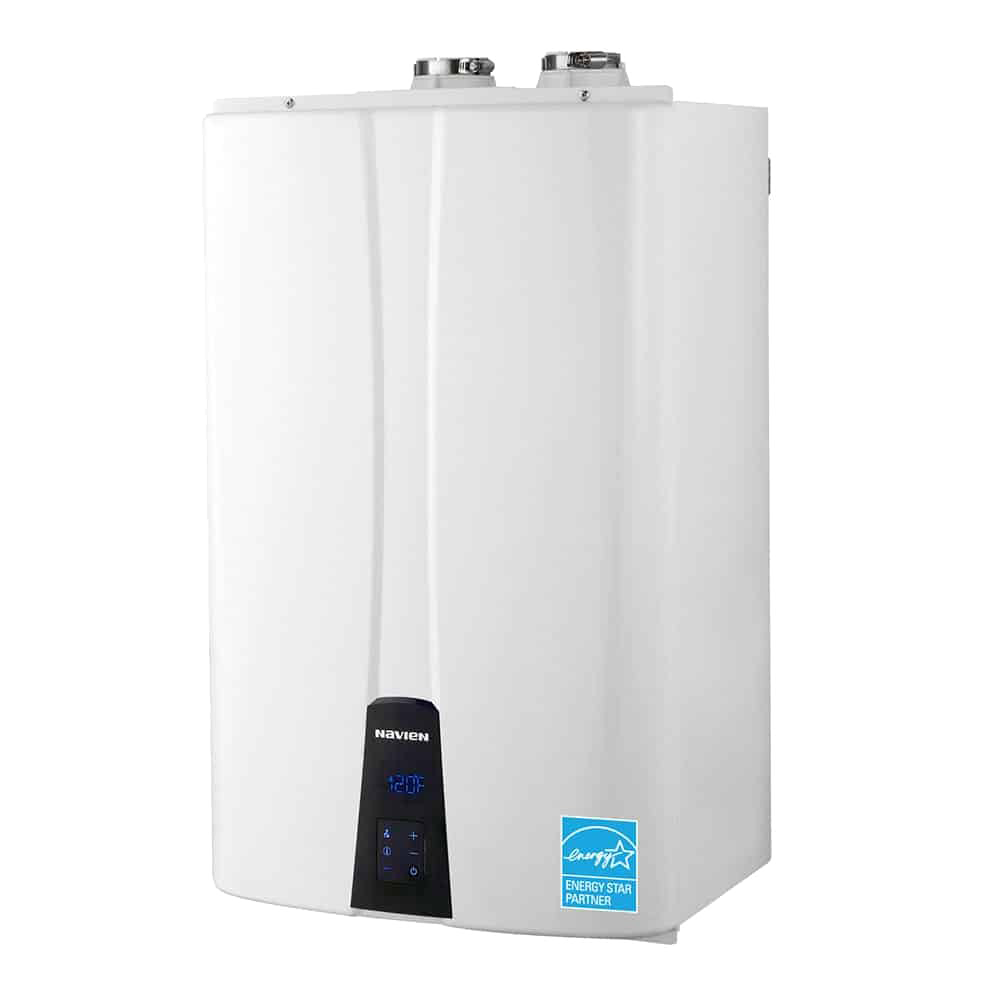 Reno Tankless Water Heater Installation